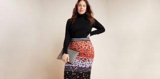 18 New Plus-Size Arrivals From Anthro (Some Of Which Are Already On Sale)