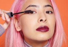Don't Make This Mistake While Removing Waterproof Mascara