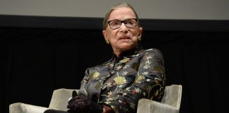 Ruth Bader Ginsburg Completed Cancer Treatment In August