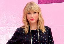 "Taylor Swift Says ""Obviously I Am Pro-Choice"" & Promises To Be Involved In The 2020 Election"