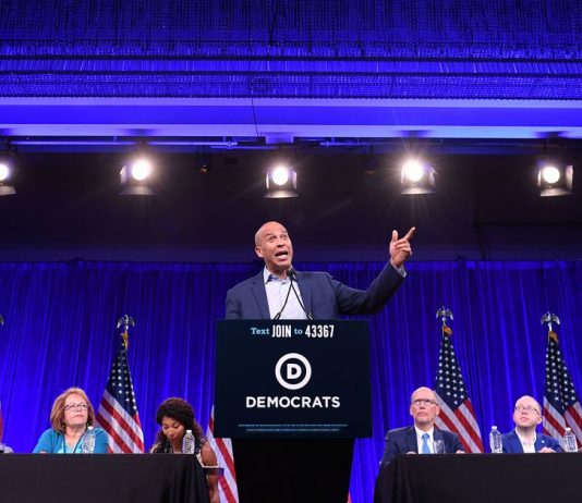 The DNC rejects a climate change debate and puts virtual caucusing in doubt