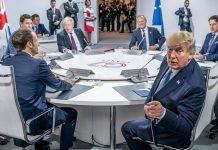 Vox Sentences: G7 crashers