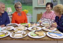 The Great British Bake Off Is Coming Back To Netflix – But There's A Twist