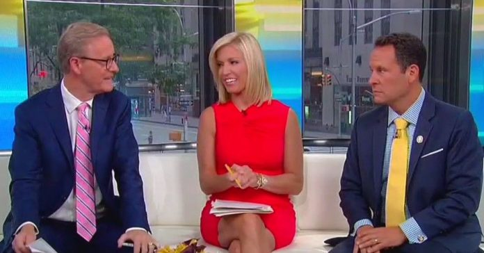 Fox & Friends wants you to believe Trump would have G7 at Doral even if he didn't own it