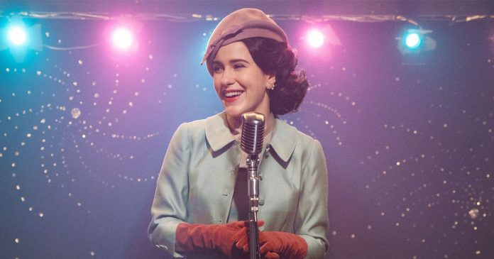 Why Midge Never Got A Dramatic Breakup Haircut On The Marvelous Mrs. Maisel