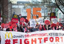The Catch-22 for labor unions enjoying newfound public support