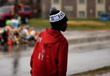Black children are being killed in St. Louis. Their deaths are going unsolved.