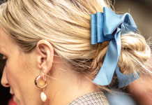 16 Easy Updo Ideas That Won't Remind You Of Your Prom