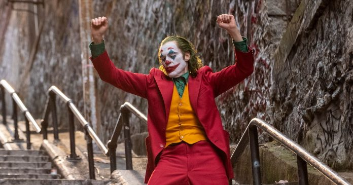 The Joker Trailer Is Almost Too Uncomfortable To Watch