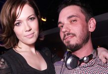 Mandy Shares Tribute To Ex DJ AM 10 Years After His Tragic Death
