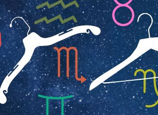 We Assigned Zodiac Signs To Clothes-Hanger Styles (Yes, Really)