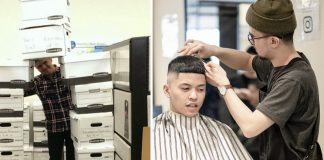How to Quit Your Shitty Job and Become a Barber