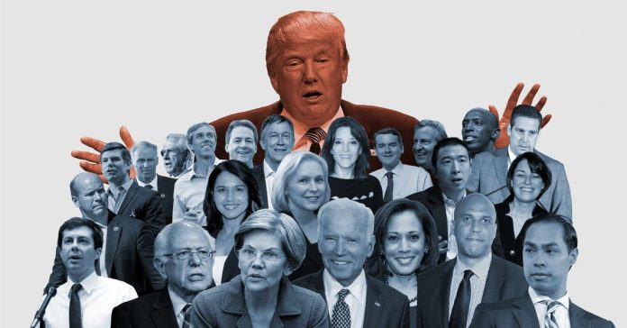 The 21 Democrats running for president, debate lineups, and everything else you should know about 2020