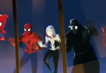 Spider-Man: Into the Spider-Verse proves Spider-Man doesn't need the MCU to be great