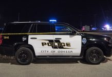 Odessa and Midland, Texas, shootings: what we know