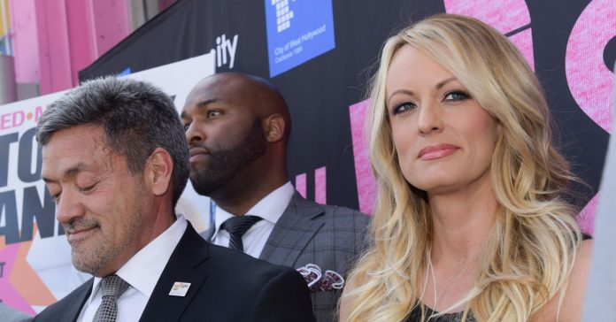Democrats want to look into Trump's payouts to Stormy Daniels and Karen McDougal