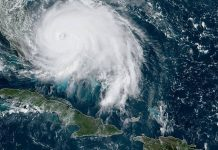 "Hurricane Dorian is pummeling the Bahamas and heading ""dangerously close"" to Florida"
