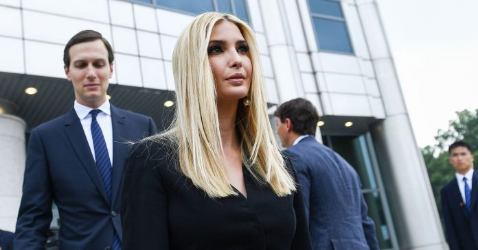 The Real Meaning Behind Ivanka Trump's Brand-New Bob