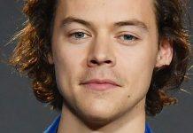 Harry Styles Cut His Hair Short — & It's Sending Fans Into A Twitter Frenzy