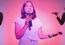 I'm A Comedian With A Disability — & I'm Finally Ready To Joke About It