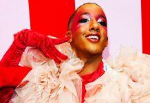 How Harper Watters Found Power In Lipstick & Heels