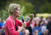 Elizabeth Warren blasts the plastic straw debate as a fossil fuel industry distraction tactic
