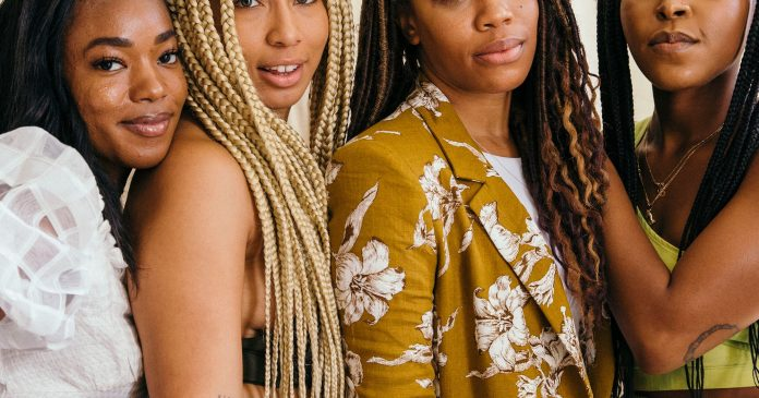 Here's What Happens When Black Women Band Together In Their Workplaces