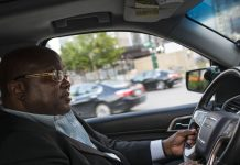 It looks like Uber is getting into the small loan business for its drivers