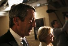 GOP presidential hopeful Mark Sanford is running against Trump to talk about the national debt