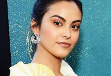 Camila Mendes Shares How She Healed After Sexual Assault
