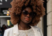 The Best Natural Hair Moments From New York Fashion Week