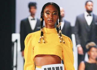 Why Pyer Moss Is So Special To Black Fashion Editors