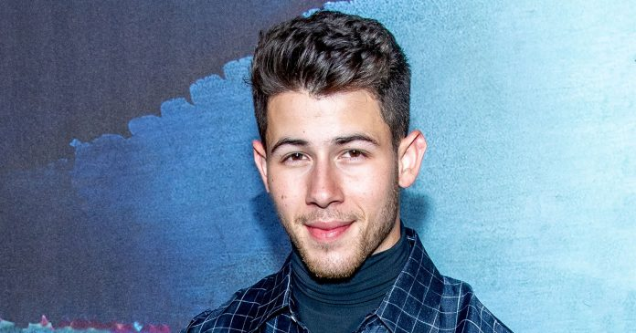 Nick Jonas Launched His Own Tequila. It's Sustainable & Just As Fancy As Champagne