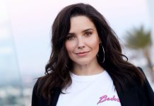 How Sophia Bush Is Fighting Period Poverty In The U.S.