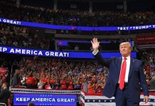 What Trump's horrific polling actually tells us — and what it doesn't — about 2020