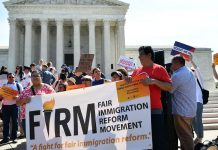 The Supreme Court has delivered a devastating blow to the US asylum system