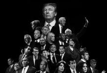 The 2020 election calendar