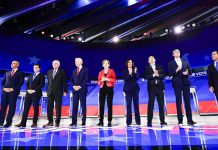 Here are the best and most substantive answers of the third Democratic debate