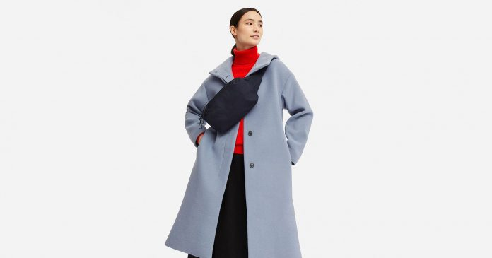 17 Autumn-Friendly Coats You Can Get For Under £150