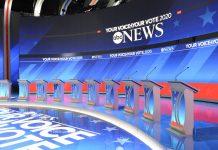 September 2019 Democratic presidential debate