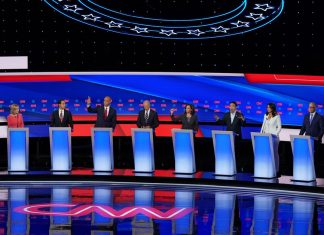 The third Democratic presidential debate, explained in under 30 minutes