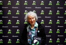 Margaret Atwood says hackers tried to steal the manuscript for her Handmaid's Tale sequel