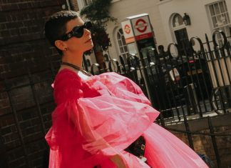 All Our Favourite London Fashion Week Street Style Looks