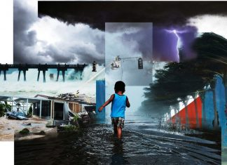 3 horrifying extreme weather scenarios the US doesn't talk about enough