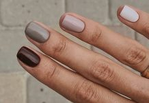 The 7 Nail-Polish Colors That Will Be Huge This Fall