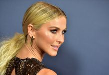 Julianne Hough Just Chopped Her Hair Into The Cutest (& Shortest) Bob