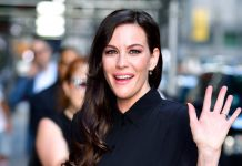 Liv Tyler Just Got A Major Hair Makeover For Fall