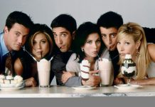 Friends was a great show — that just happened to ruin TV comedy