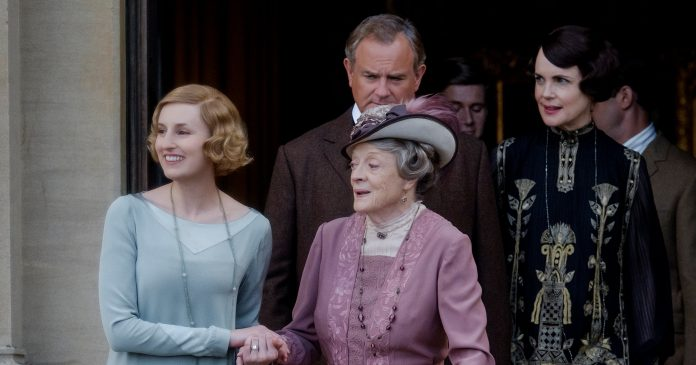 Every Major Returning & New Cast Member In 2019's Downton Abbey Movie