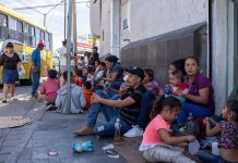 The US just signed a deal that could sendasylumseekers back to El Salvador
